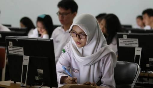 HOTS Dan Tantangan Pendidikan Kita-Oleh Arif Yudistira*)