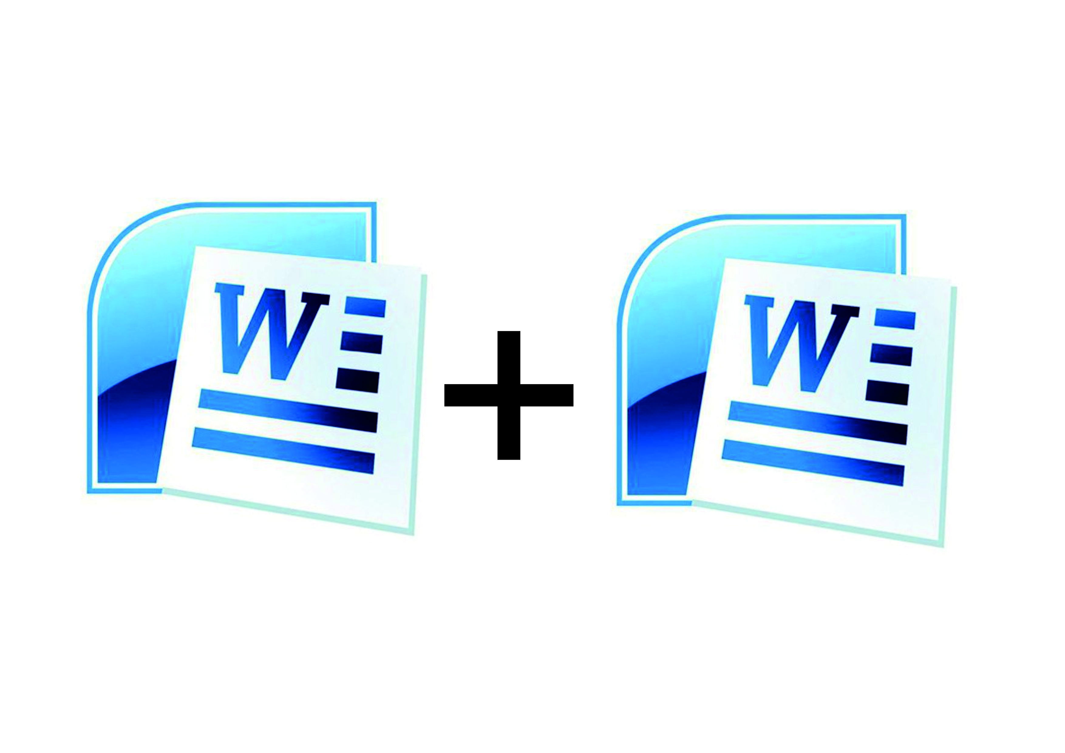 Cara Menggabungkan Banyak Dokumen Word Menjadi Satu Dokumen