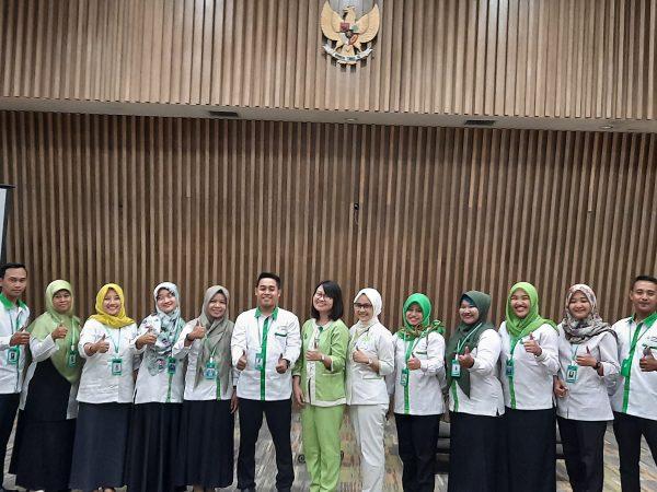 Ratusan Siswa SMK Citra Medika Laksanakan Kunjungan Ke Rumah Sakit Internasional dan Perusahaan Herbal